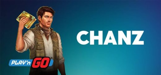 Play'n GO mängud nüüd Chanz kasiinos