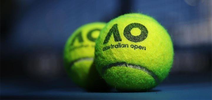 Australian Open 2020 tennise ennustusvõistlus Unibetis