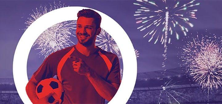 Optibet - uue aasta riskivabad panused