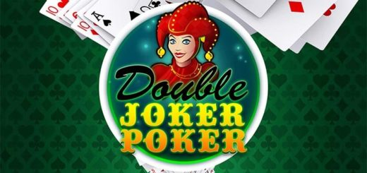 Paf Double Joker Poker cashback