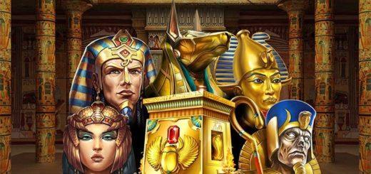Paf kasiino Egiptuse slotikate tasuta spinnid ja sularaha edetabel