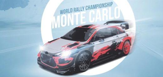 WRC 2020 Monte Carlo ralli riskivabad live panused Optibet'is
