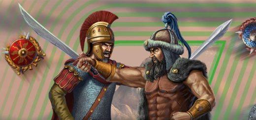 Attila the Hun õnneliku keerutuse slotiturniir