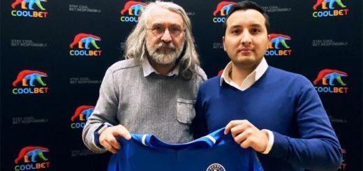 Coolbet on Eesti jalgpalli uus suurtoetaja