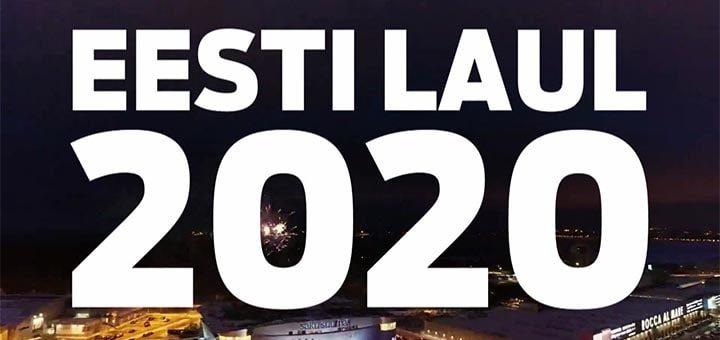 Eesti Laul 2020 ennustus - finaali koefitsiendid ja panused