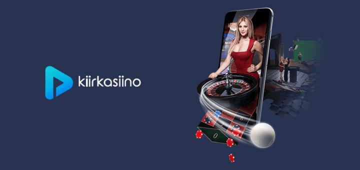 Kiirkasiinos nüüd ka Live Kasiino mängud