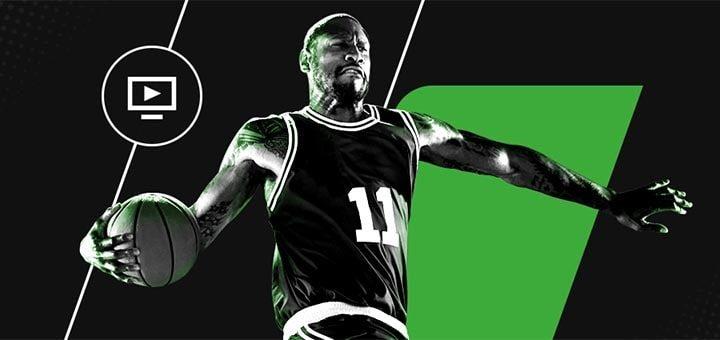 NBA ennustusvõistlus ja otseülekanded Unibet'is