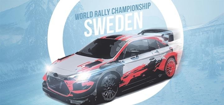 Optibet'i Rootsi Ralli 2020 boonuse pakkumine