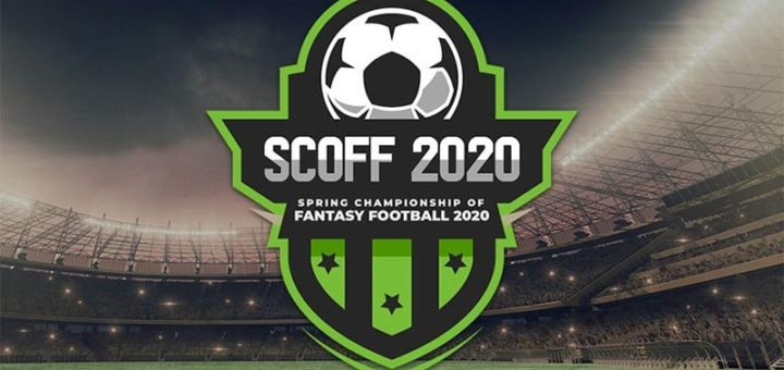 Paf Spring Championship of Fantasy Football 2020 - SCOFF 2020