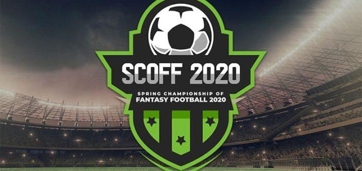 Paf Spring Championship of Fantasy Football 2020 - SCOFF 2020
