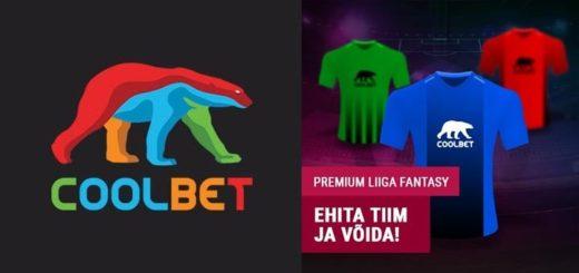 Coolbet Eesti Premium Liiga Fantasy mäng