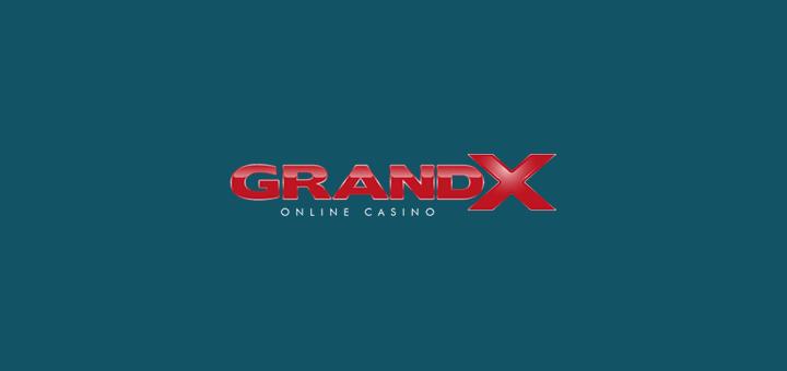 GrandX Online Kasiino täielik ülevaade