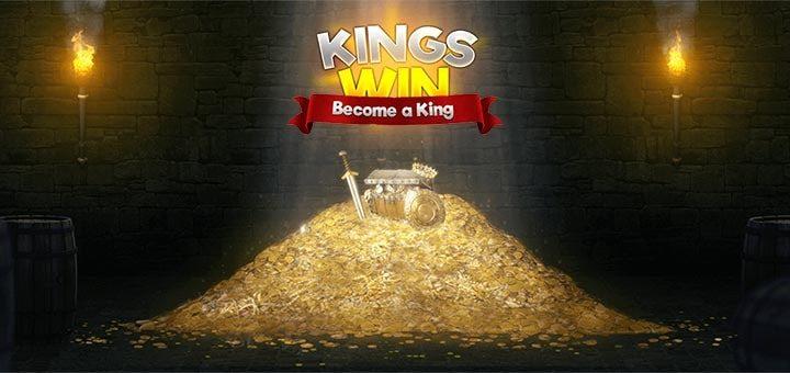 Kingswin Casino VIP boonus