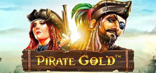 Kingswin kasiino nädalavahetuse VIP boonus ja tasuta spinnid mängus Pirate Gold