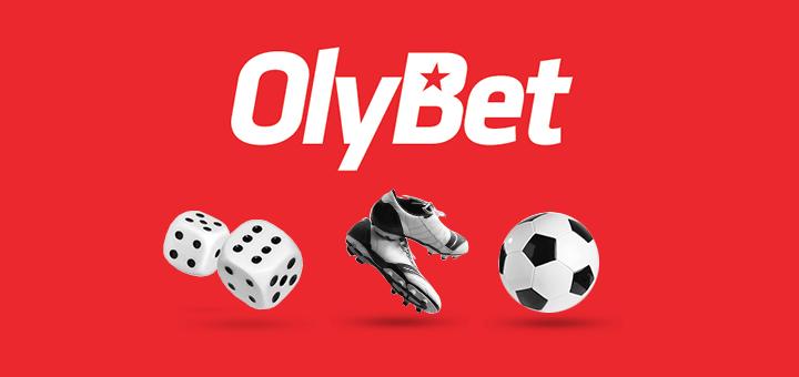 OlyBet - kasiino, spordiennustus ja pokker