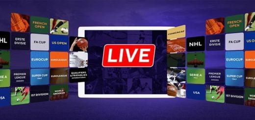 Optibet Live Spordiülekanded