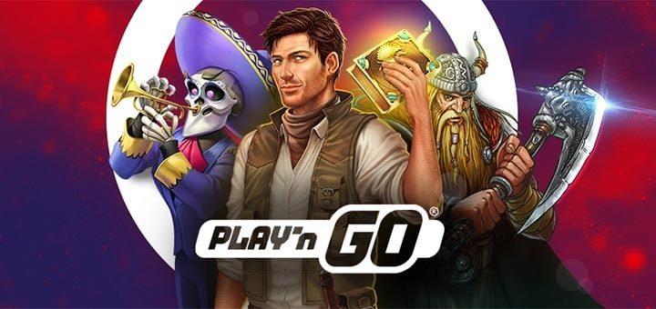 Optibet kasiino Play'n GO väljakutse