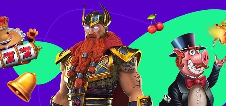 Slots.io Red Tiger mängude Infinity Spin - ühe minuti jooksul piiramatult tasuta spinne