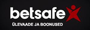 Betsafe Eesti ülevaade
