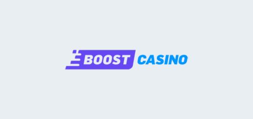 Boost Casino Eesti