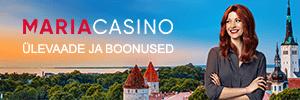 Maria Casino ülevaade