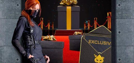 Ninja Casino eksklusiivsed pakkumised