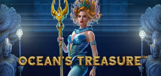 Ocean's Treasure tasuta spinnid Paf kasiinos