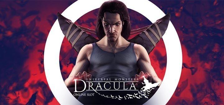 Optibet kasiino pika nädalavahetuse tasuta spinnid mängus Dracula