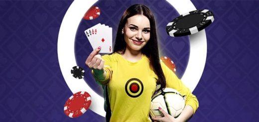 Optibet live kasiino mängijatele riskivabad panused