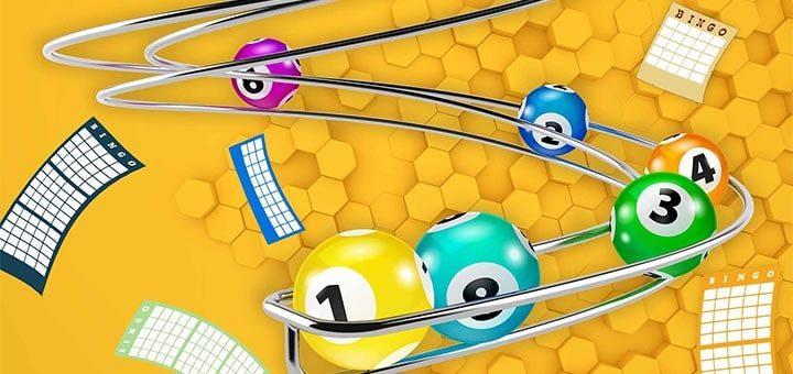 Paf bingo kingikottide loos