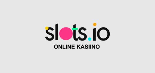 Slots.io online kasiino