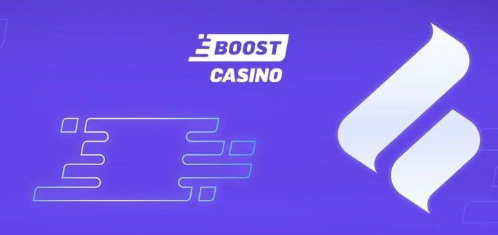 Boost Casino punktid - teeni iga päev pärisraha