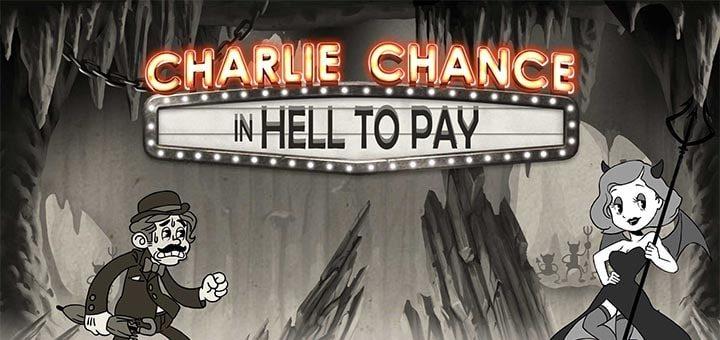 Charlie Chance tasuta superspinnid & slotiturniir Paf kasiinos