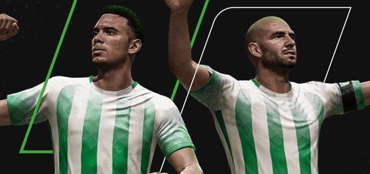 Fifa E-spordi ennustusvõistlus Unibet'is
