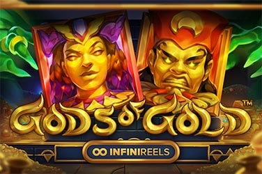 Gods of Gold slot