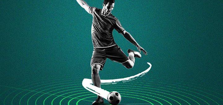 Jalgpall on tagasi - Unibet'is ootavad iga nädal tasuta panused, kasumivõimendus ja Unibet TV live ülekanded