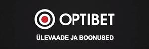 Optibet.ee ülevaade ja boonused