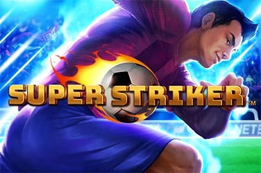 Super Striker Slot