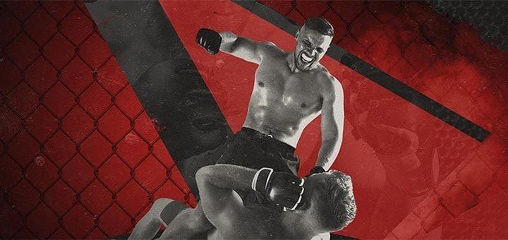 UFC 249 superkoefitsient ja riskivaba panus Betsafe's