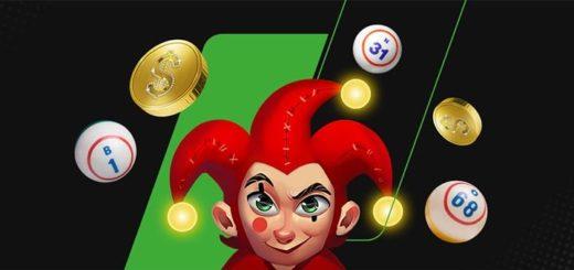 Unibet bingo minimängude kevadmissioonid - võida kraapekaartidega tasuta spinne ja tasuta raha