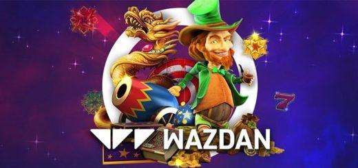 Wazdan slotimängude iganädalane rahaloos Optibet kasiinos