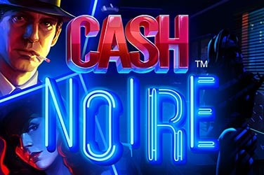 Cash Noir slot