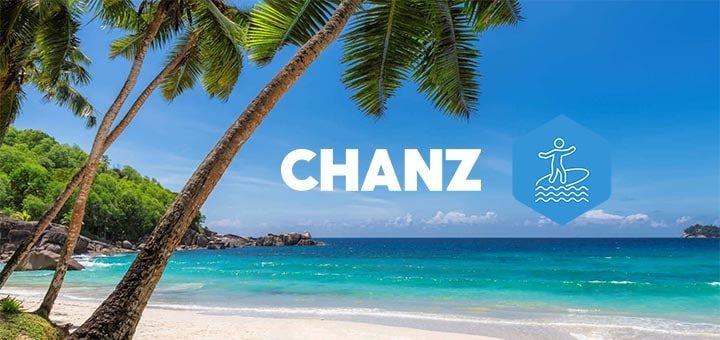 Chanz Casino suvine märgi kogumise kampaania - tasuta spinnid, sularaha ja Samsung Galaxy nutikellad