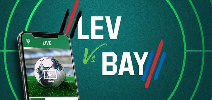 Leverkusen vs Bayern München tasuta ennustusmäng - võida €25 000 pärisraha