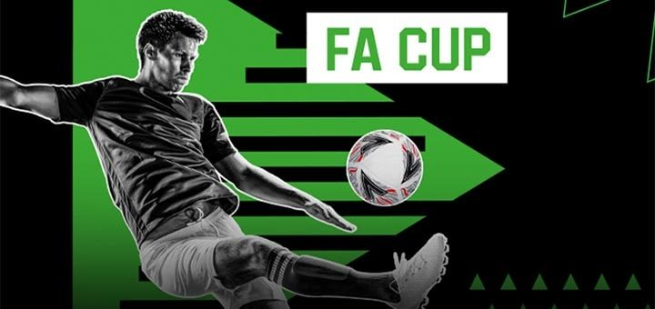 FA Cup 2020 tasuta ennustusmäng Unibet'is - võida €25 000 pärisraha