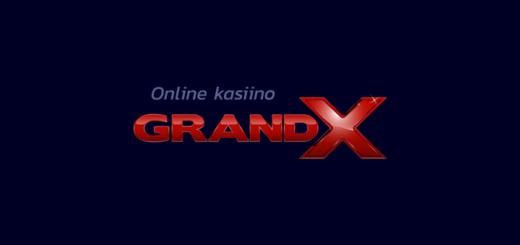 GrandX Online Casino - ülevaade ja boonused
