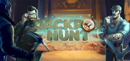 Ninja Casino jackpoti jaht - võida ühe spinniga kuni €10 000 lisaraha