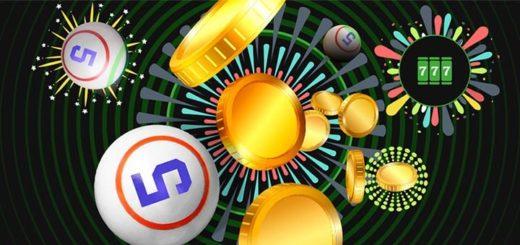 Unibet Bingo 5. sünnipäeva puhul jagatakse välja 70 000 tasuta spinni