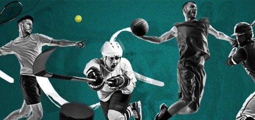 Unibet spordiennustuses toimub €10 000 auhinnafondiga USA spordi rahaloos