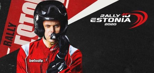 Võida Betsafe's WRC Rally Estonia 2020 VIP piletid